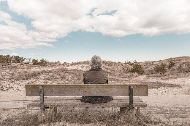 退職後の人生